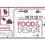 food-and-design