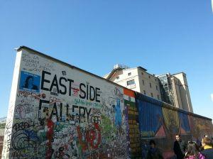 east side gallery 1